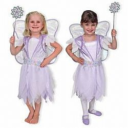 Costume Set - Fairy