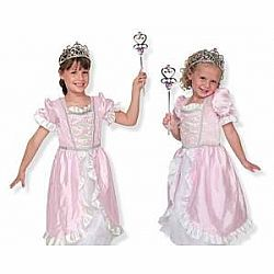 Costume Set - Princess