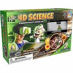 4D LAB SCIENCE