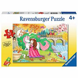35 PC AFTERNOON AWAY PUZZLE