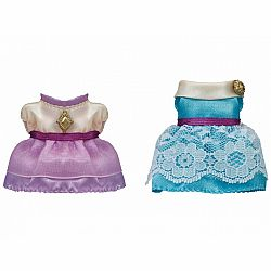 DRESS UP SET LAVENDER AND AQUA