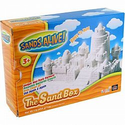 SANDS ALIVE SAND BOX