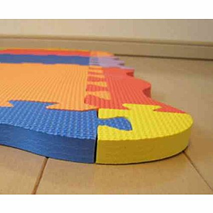 EDU TILE SOLIDS & EDGES/CORNERS