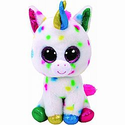 LARGE SPECKLED UNICORN