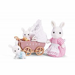 CONNOR N KERRI CARRIAGE CALICO CRITTERS