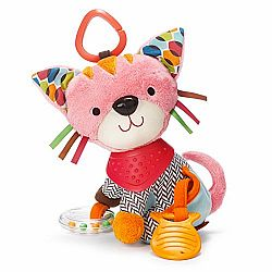 BANDANA BUDDIES ACTIVITY TOY KITTY