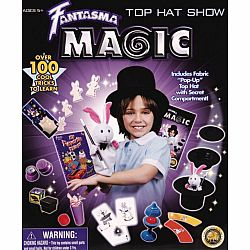 ABRACADABRA TOP HAT SHOW