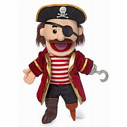 "PUPPET 14"" PIRATE"