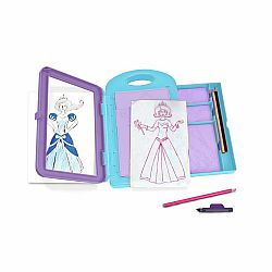 ACTIVITY KIT PRINCESS DESIGN