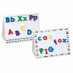 LETTERS TABLETOP MAGNETIC SET