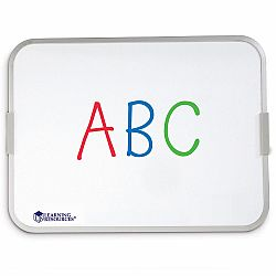 CLEAN MAGNETIC BOARD
