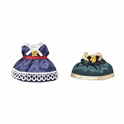 CALICO DRESS UP SET BLUE & GREEN