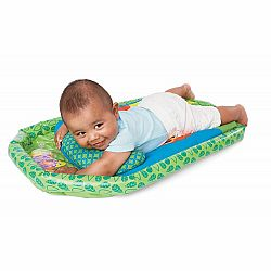 JUNGLE FUN TUMMY MAT