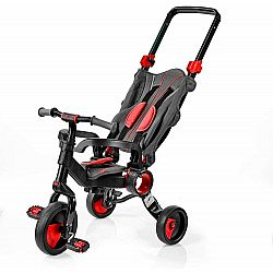 GALILEO STROLLCYCLE RED