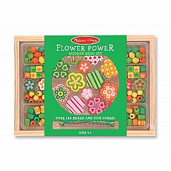 Bead Set - Flower Power