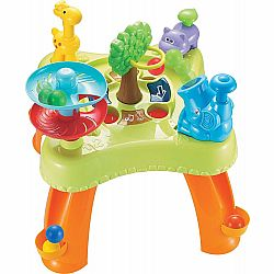 ANIMAL BALL CHASE ACTIVITY TABLE