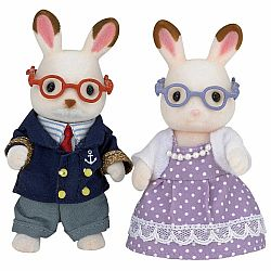 HOPSCOTCH GRANDPARENTS CALICO CRITTERS