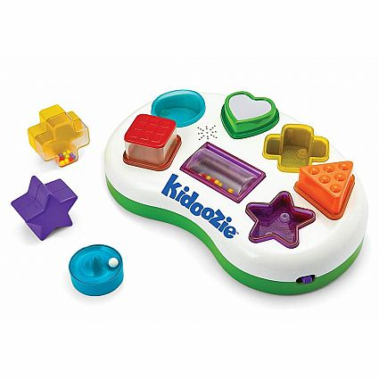 LIGHTS AND SOUND SHAPE SORTER