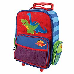 CLASSIC ROLLING LUGGAGE DINO