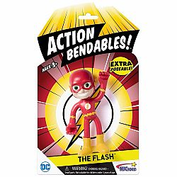ACTION BENDABLES FLASH