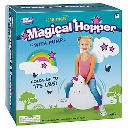 MAGICAL HOPPER