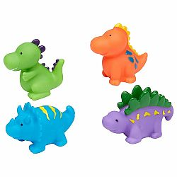 Bath Squirters Dinos