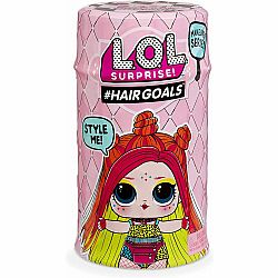 L.O.L. SURPRISE HAIRGOALS