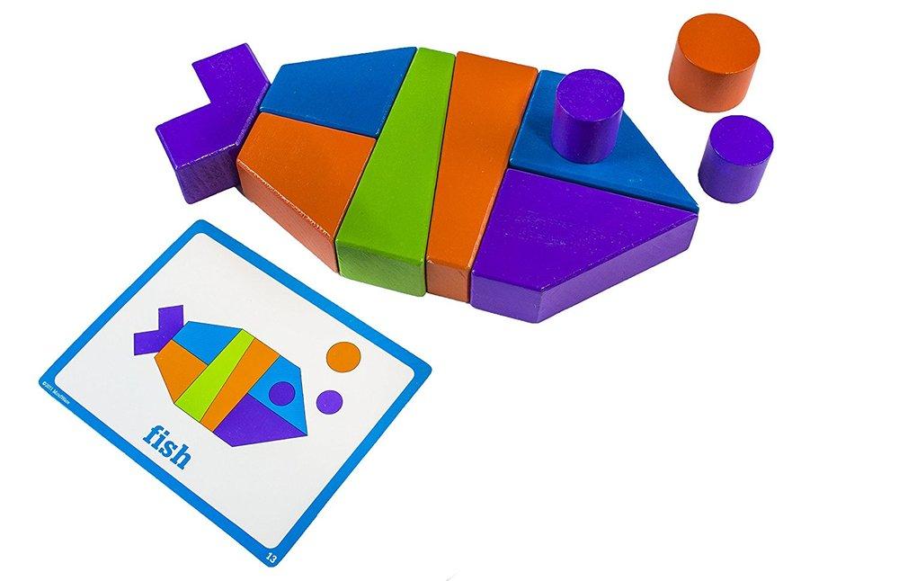 Block Buddies Toys 2 Learn