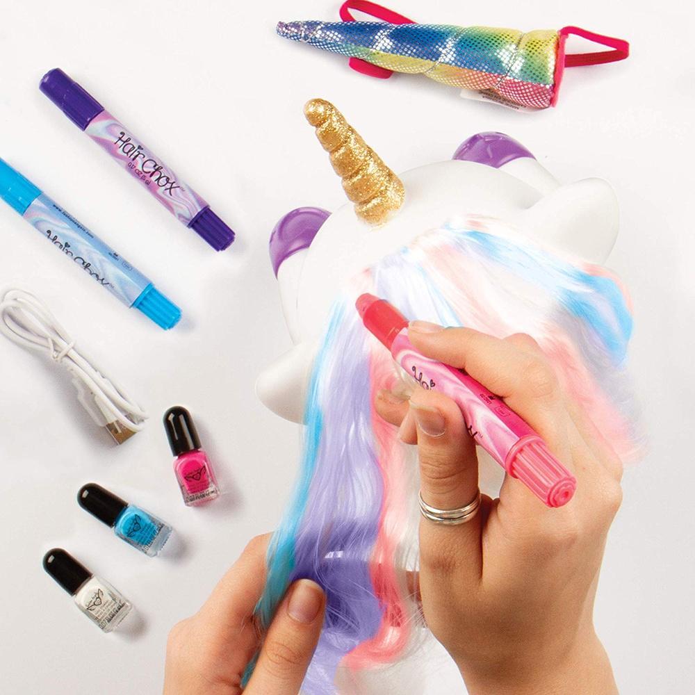 Unicorn Styling Head Toys 2 Learn