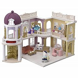 GRAND DEPARTMENT STORE GIFT SET CALICO CRITTERS