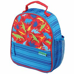 ALL OVER PRINT LUNCHBOX DINO