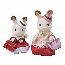CALICO DRESS UP DUO SET