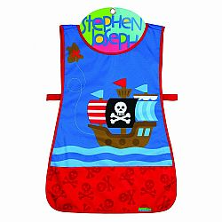 CRAFT APRON PIRATE