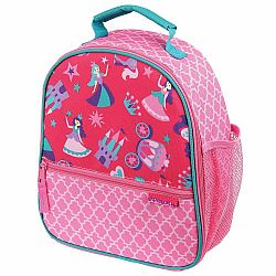 ALL OVER PRINT LUNCHBOX PRINCESS/CASTLE