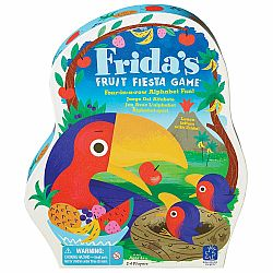 FRIDA'S FRUIT GAME