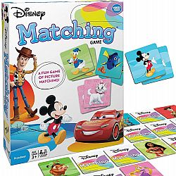 DISNEY CLASSIC MATCHING GAME