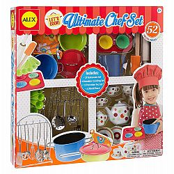 Let's Cook Ultimate Chef Set