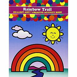 BOOK RAINBOW TRAIL BOOK