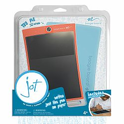 BOOGIEBOARD JOT 8.5 BLUE/ORANGE