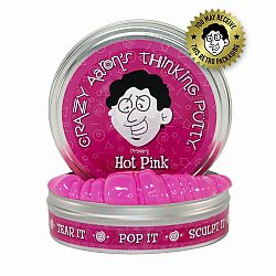 THINKING PUTTY HOT PINK