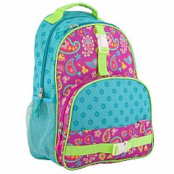 ALL OVER PRINT BACKPACK PASLEY