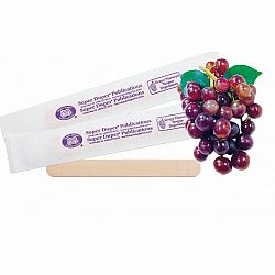 Tongue Depressors-Grape
