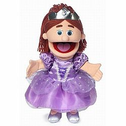 "PUPPET 14"" PRINCESS"