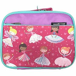 DANCER AND DREAMS LUNCHBOX
