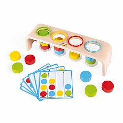 ESSENTIAL SORTING COLOURS GAMES
