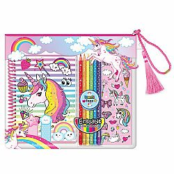 UNICORN COLORING JOURNAL