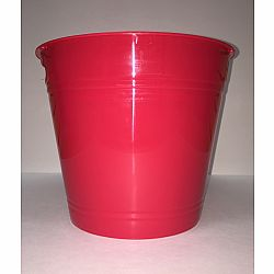 1 Bucket - Red