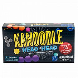 KANOODLE HEAD TO HEAD