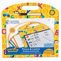 TRACE AND LEARN WRITING SET