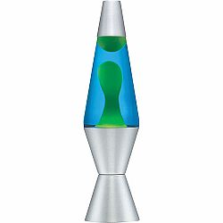 "Lava Lamp 14.5"" Assorted"